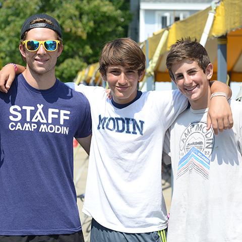 kosher teen tours